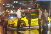 Khofifah, Emil, Kiai Asep, dan Dahlan Iskan Batal Masuk Timses Jokowi
