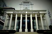 Gugat UU MD3, PSI Mengajukan Uji Materi ke MK