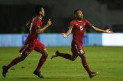 Cedera Hamstring, Saddil Terancam Lewatkan Piala Presiden 2018