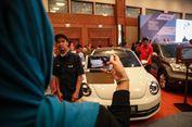 Pemenang Lelang 59 Mobil Mewah Harus Bayar Berbagai Kewajiban Ini...
