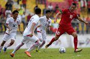 Luis Milla Bawa 21 Pemain ke Singapura, Evan dan Ilham dari Malaysia