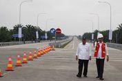 Hutama Karya Harap Konsesi Tol Trans Sumatera Bisa Diperpanjang