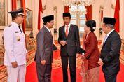 Survei 'Kompas': JK dan Prabowo Teratas Jadi Cawapres Jokowi