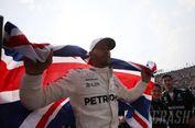 Hamilton Segera Perbarui Kontrak dengan Mercedes