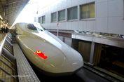 Tipu Penumpang Asing, Staf Stasiun Kereta Api Cepat di Jepang Dipecat