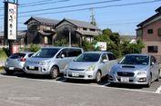 Jangan Salah, Industri Otomotif Dukung Perbaikan Transportasi Umum