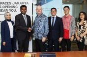 Spaces Jajaki Pasar Kantor Berbagi Indonesia