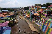 6 Tempat Wisata Warna-warni di Indonesia, Sudah ke Sana?