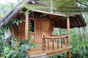 'Homestay' di Sekitar Bukit Ngingis Mulai Rp 150.000 Per Kamar