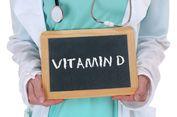Awas, Kelebihan Vitamin D Bisa Picu Berbagai Kanker