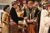 Biaya Pernikahan Sering Lebihi 'Budget', Apa yang Harus Dilakukan?