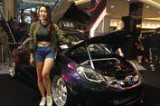 Pertarungan Modifkasi Jazz dan Brio Honda Kembali Digelar