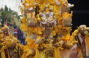 Ba   nyuwangi Sumbang Acara Paling Banyak untuk Kalender Wisata Indonesia