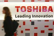 Restrukturasi Bisnis, Toshiba Bakal PHK Ribuan Karyawannya