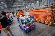 Lazada Bantu Proses 'Branding' Produk bagi Mitra Penjual