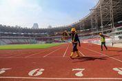 Polri Bantah Terjunkan 'Sniper' untuk Jaga Arena Asian Games 2018