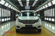 Menjajal SUV Glory 580 Produksi Serang (Video)