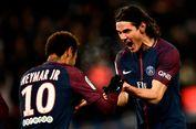 Hasil Liga Perancis, PSG Jauhi Para Pesaing
