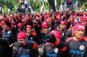 'May Day', 180.000 Buruh Akan Gelar Aksi di 18 Provinsi