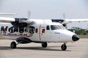 Pelita Air Operasikan Pesawat N219 Nurtanio di Kalimantan dan Papua