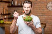 Cara Sederhana Ini Ungkap Apakah Asupan Sayur dan Buah Kita Terpenuhi