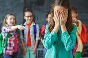 Awas, 'Bullying' Timbulkan Keinginan Bunuh Diri Saat Remaja