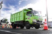 Truk dan Bus Hino Tak Masalah Pakai Solar B20
