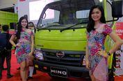 Hino Lewati Target Jualan di 2018