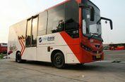 Spesifikasi Minitrans, Bus Kota Pengganti Metromini