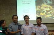 Madhang.id Milik Kaesang Diproyeksi Jadi Aplikasi Beken Nasional
