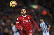 Kembali ke Liga Inggris Jadi Alasan Mohamed Salah Bela Liverpool