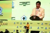 Airlangga Disarankan Pilih Sekjen Golkar dari Wilayah Sumatera