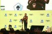 Golkar Akui Butuh Waktu untuk Alihkan Dukungan Konstituen dari Prabowo kepada Jokowi