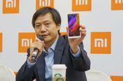 CEO Xiaomi Dikabarkan Terima Bonus Terbesar Sepanjang Sejarah