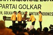 Jokowi, Golkar, dan Komitmen yang Dilanggar