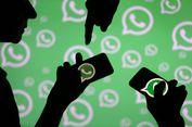 WhatsApp Siapkan Stiker Serupa Line dan Facebook Messenger?