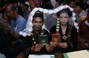 Kartu Nikah Diberikan Bersamaan dengan Buku Nikah