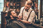 Rambut Wajah Pria Lebih Kotor dari Bulu Anjing?