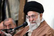 Terkait Sanksi Baru Terhadap Iran, Rusia Sebut AS Gegabah