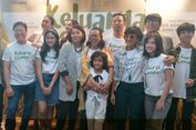 Keluarga Cemara Kembali Hadir dalam Versi Layar Lebar