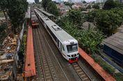 Naik KA Bandara Soekarno-Hatta dari Stasiun Batu Ceper Jadi Rp 35.000