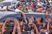 PAN Minta Jokowi Konsisten soal Larangan Rangkap Jabatan
