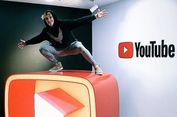 YouTube Akhirnya Keluarkan 'Hukuman' untuk YouTuber Logan Paul