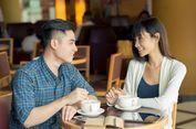 3 Manfaat 'Ngomongin' Mantan Saat Kencan Pertama