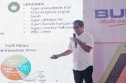 Telkom Kembangkan Aplikasi untuk Digitalisasi Pertanian