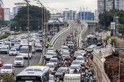 Kontraktor LRT Diminta Kembalikan Lebar Saluran Air