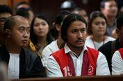 Ello Terima Vonis Sembilan Bulan Rehabilitasi dengan Lapang Dada