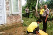 8 Rumah Warga di Aceh Utara Dibobol Maling dalam Semalam