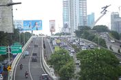 Klaim Polisi Lalin di Pancoran Setelah Flyover Beroperasi