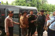 Aniaya Petugas Lapas Takalar, Napi Terorisme Dipindahkan ke Lapas Makassar